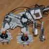 NXT Biped Robot