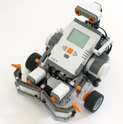 Discovery Explorer Robotsquare