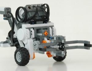 GrabBot – Robotsquare