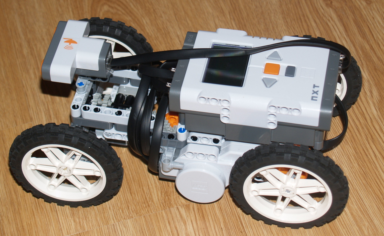 Next Rack And Pinion Car Robotsquare
