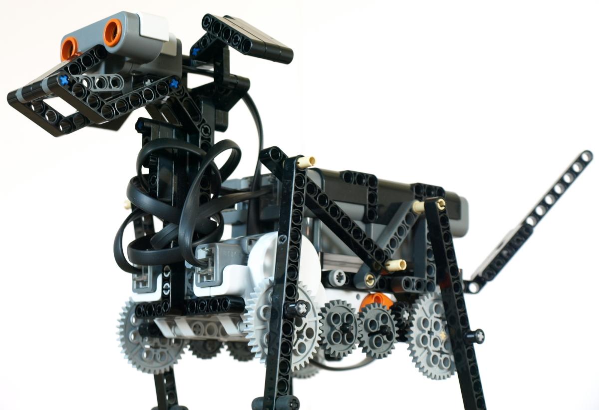 Blog Robotsquare