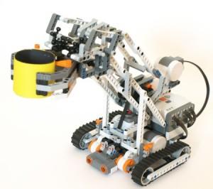 The Snatcher – Robotsquare