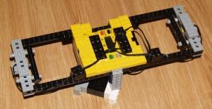 RCX Remote Control – Robotsquare