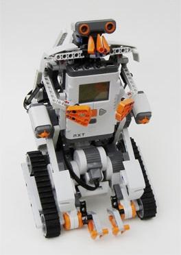 Tutorials official mindstorms nxt 20 bonus models robotsquare morph malvernweather Gallery