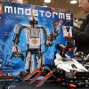 SPIK3R and the new Mindstorms box
