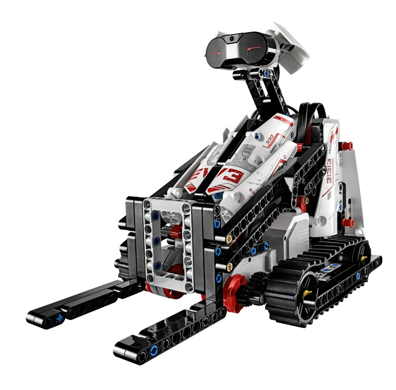 lego mindstorm projects