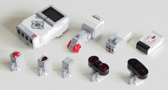 EV3 and NXT: Difference and Compatibility – Robotsquare