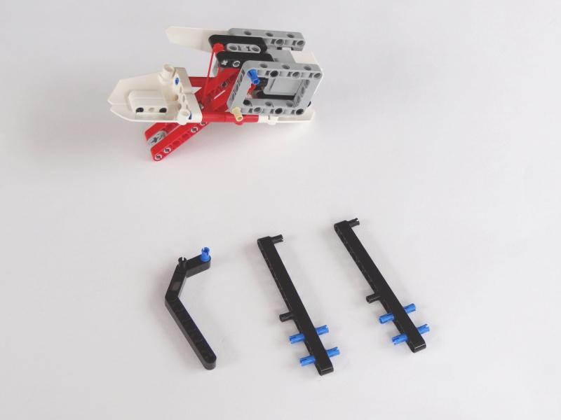 Tutorial Most Useless Machine Ev3r Robotsquare