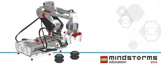 LEGO MINDSTORMS EV3 Education 45544 Instructions – Robotsquare