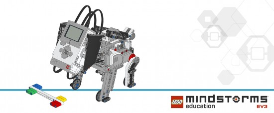 LEGO MINDSTORMS EV3 Education 45544 Instructions – Robotsquare