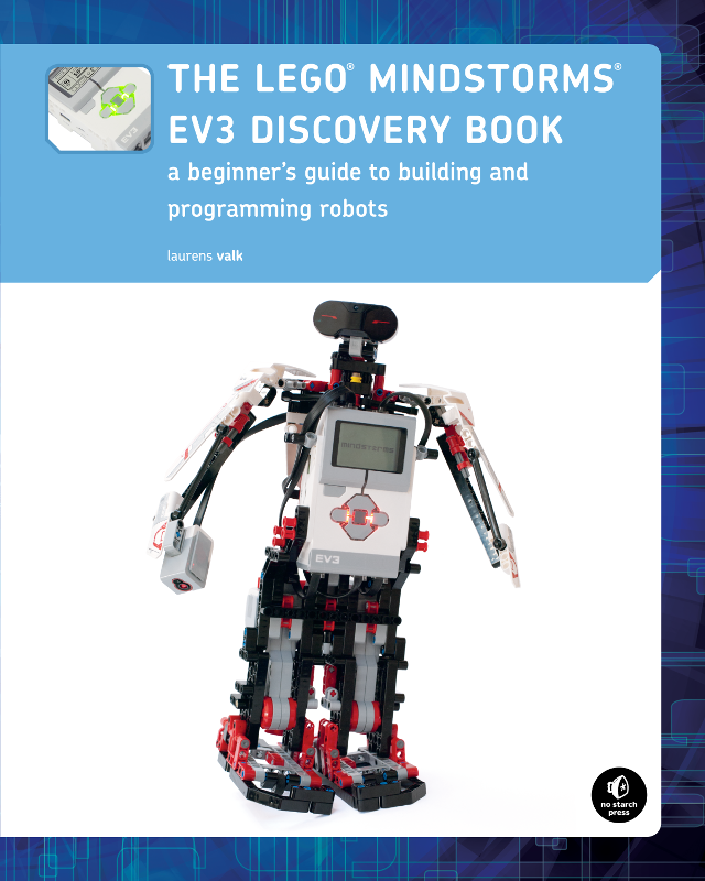 The Lego Mindstorms Ev3 Discovery Book Robotsquare