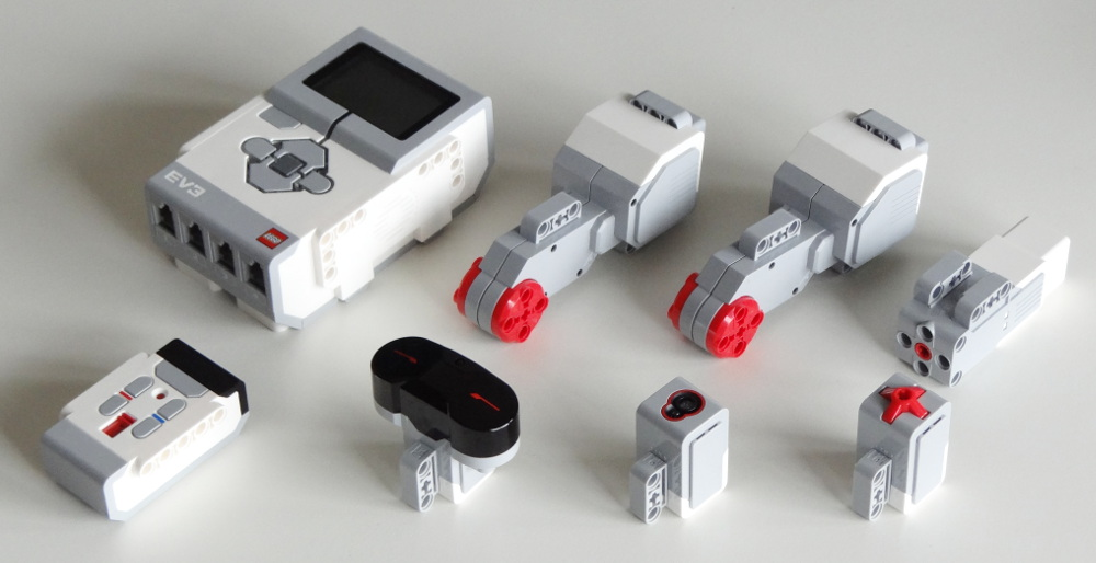 ev3 remote control instructions