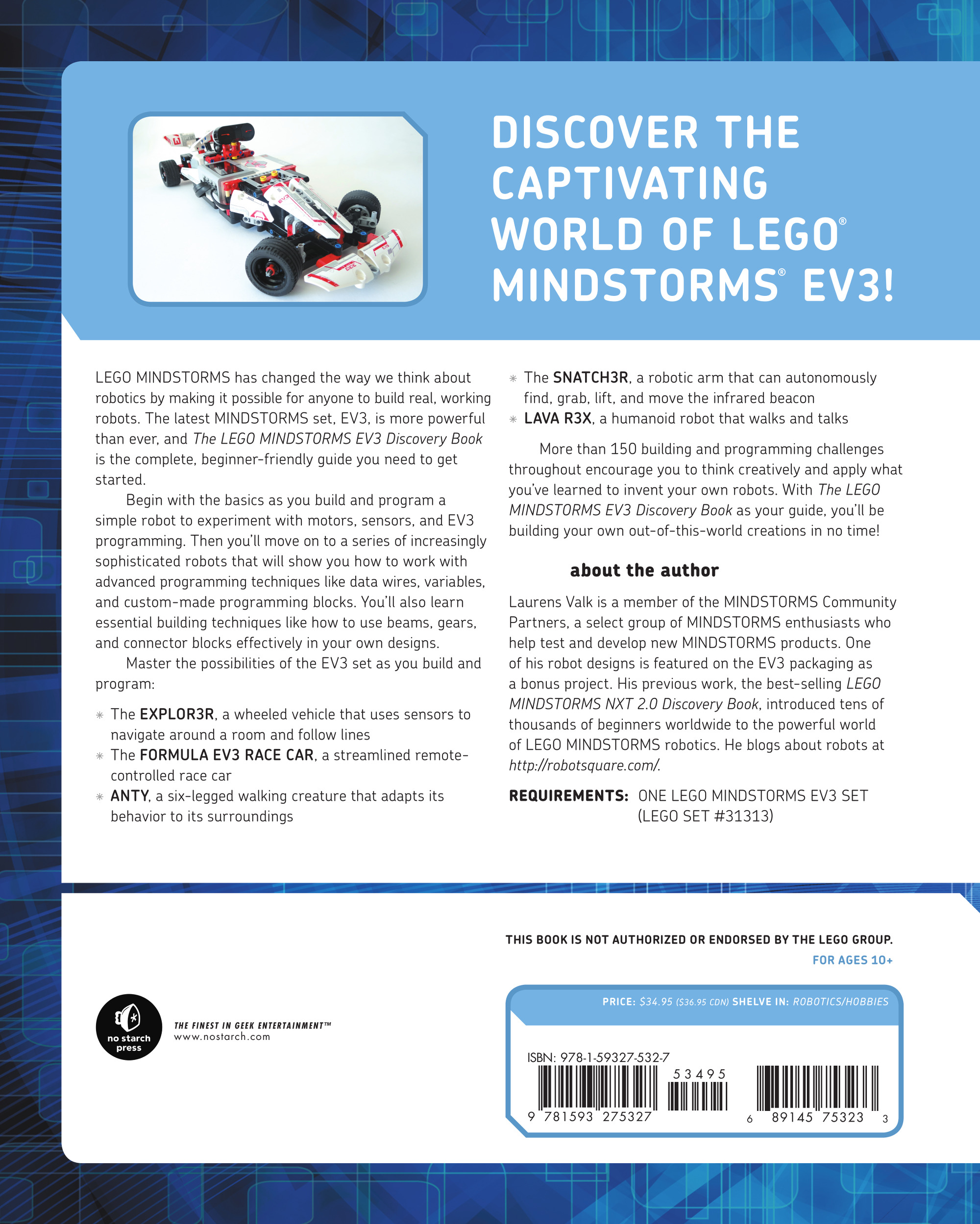 Coming soon the lego mindstorms ev3 discovery book robotsquare ev3dbbackwebveryhigh fandeluxe Images