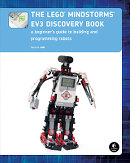 EV3 Discovery Book