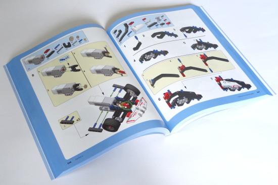 EV3 Discovery Book: Companion Page – Robotsquare
