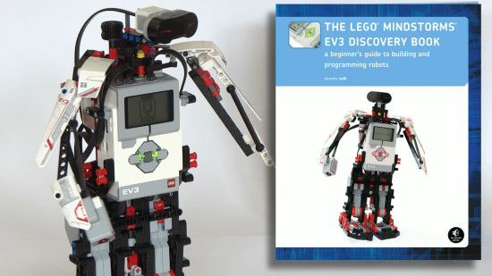 Where to buy the EV3 Discovery Book – Robotsquare