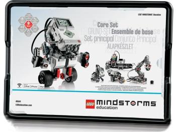 EV3 Education Core Set (#45544)