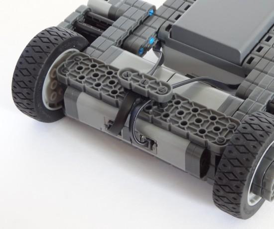 Tutorial Segway Iq Robotsquare