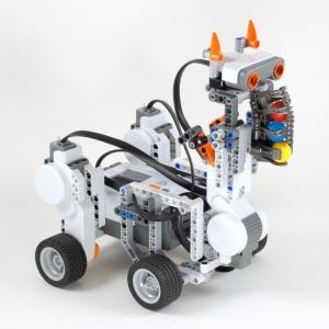 Nxt Building Robotsquare