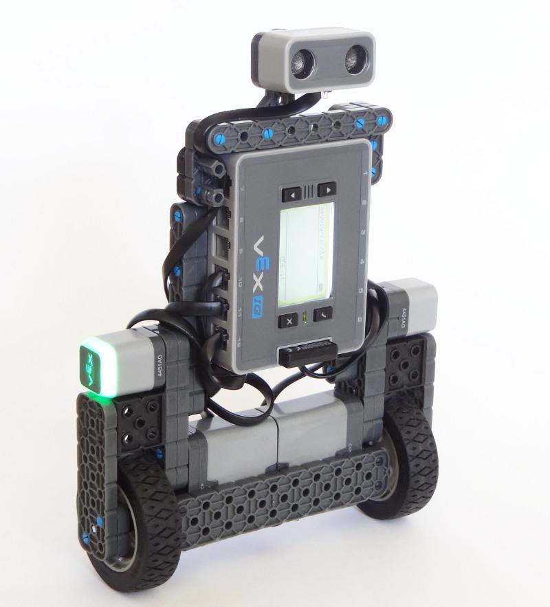 Tutorial: Segway IQ – Robotsquare